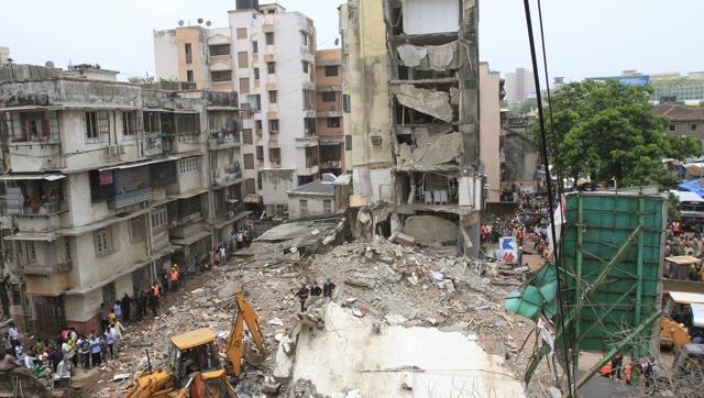 Conduct survey of all dilapidatedbuildings: Govt to civic bodies