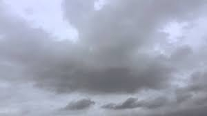 Rain likely at isolated places