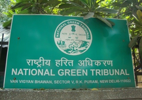 NGT slaps Rs 50 lakhs cost on Tehri Hydro Devpt Corporation