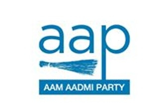 AAP stages protest over gangrape incident