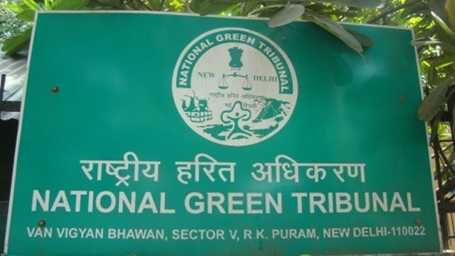 Keep rag-pickers,  animals away from Sarona landfill: NGT orders RMC
