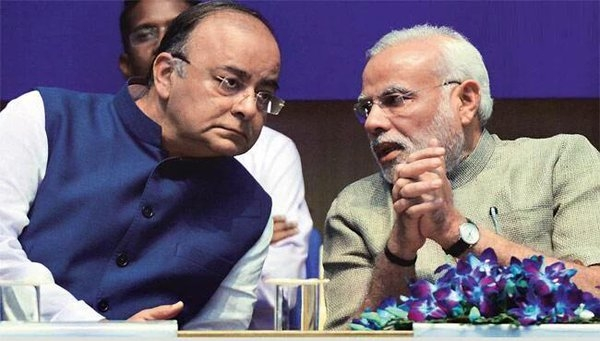 Jaitley defends note ban, says objectives fulfilled