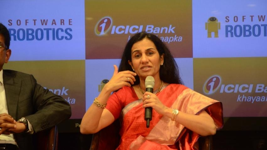 Kochhar gets majority votes to be reappointed on board of ICICI Sec