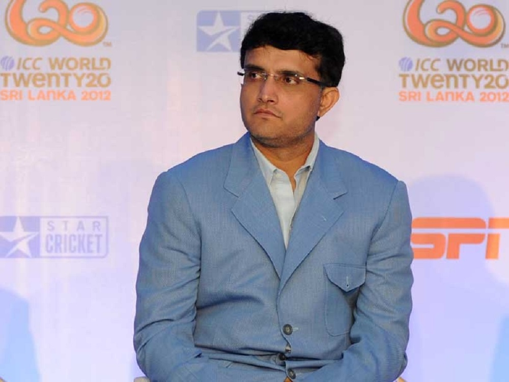 Death threat to Sourav Ganguly