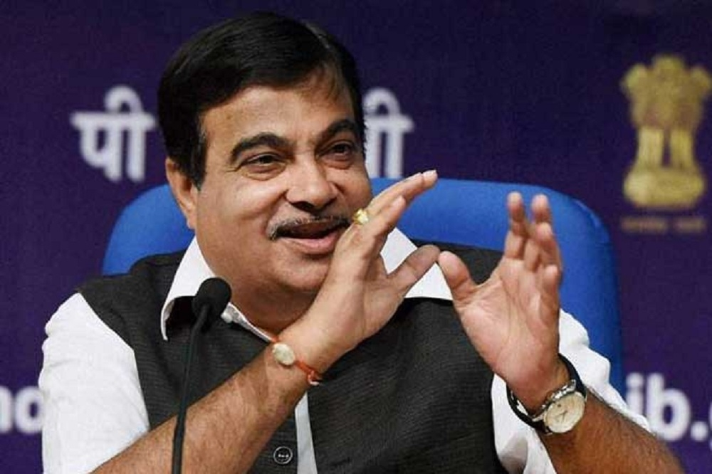 Will present Motor Vehicles Bill in Budget Session, says Gadkari