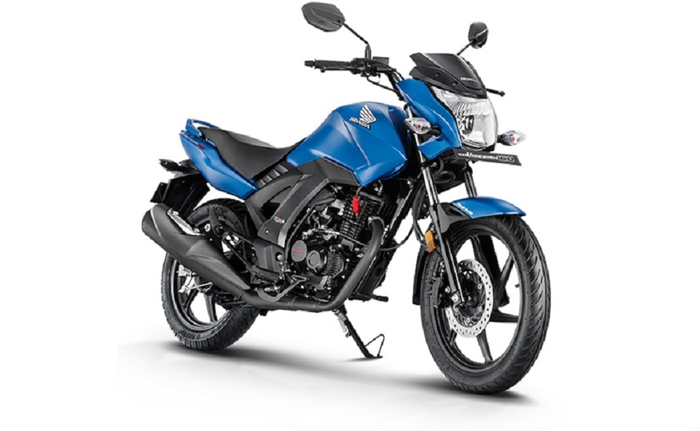 Honda's BS-IV compliant 'CB Unicorn 160' launched