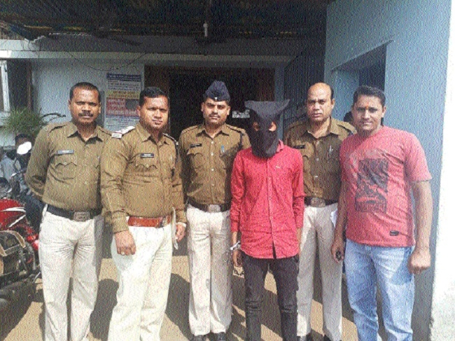 Youth arrested for thrashing man to death