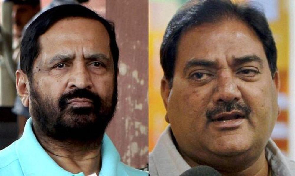 Appointments of Kalmadi, Chautala 'null & void': IOA