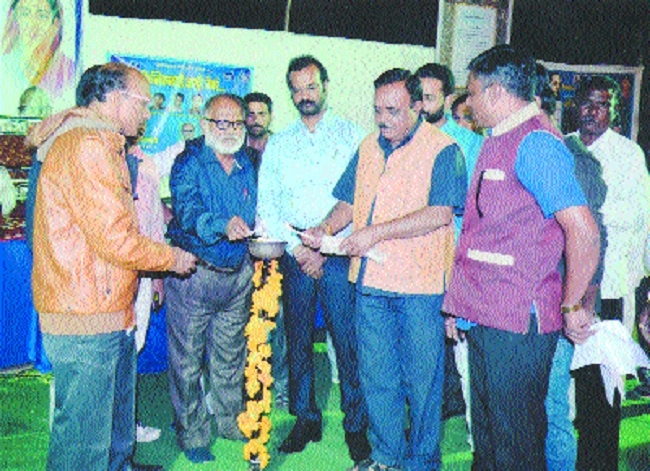 Samvidhan Sanman Parishad convention held to mark birth anniversary of Savitribai Phule