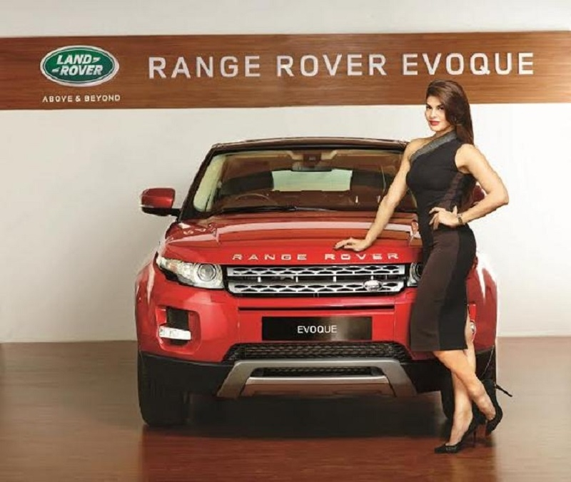 JLR launches petrol Range Rover Evoque at Rs 53.2 lakh