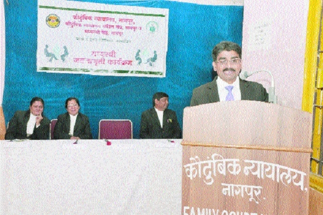 Programme on mediation awareness held