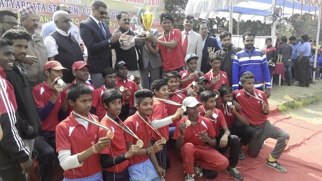 National Sub-Jr Softball: Chhattisgarh champion for 2nd time in a row