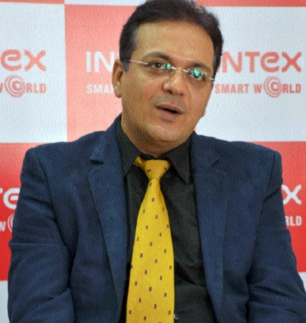 Intex Smart World launches pan-India Skill Training campaign