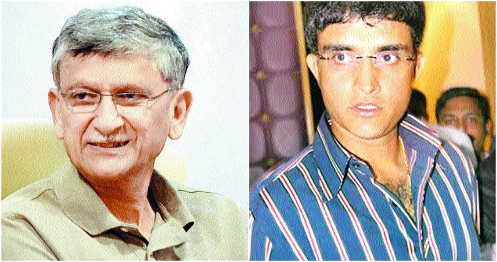 Shirke can't come in BCCI, 'cooling off' for Ganguly