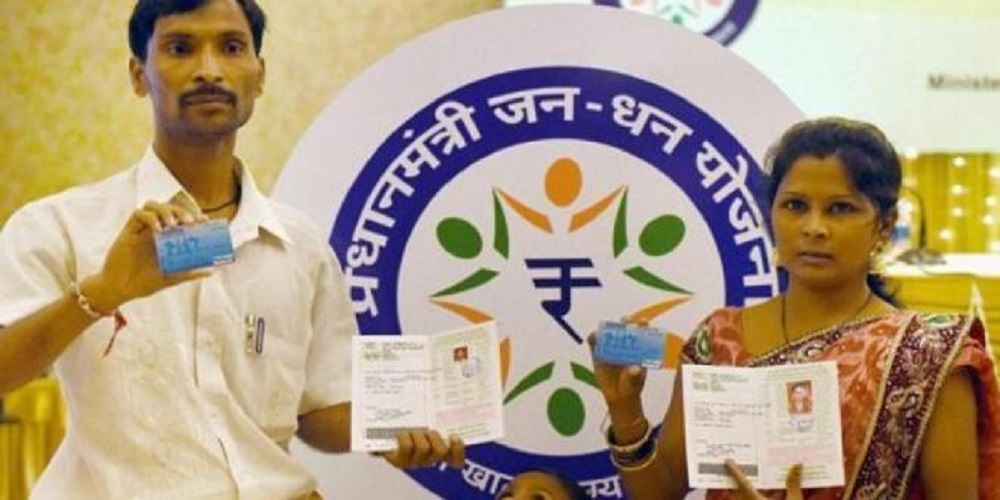 Jan Dhan A/Cs under I-T scanner as deposits doubled post-demonetisation