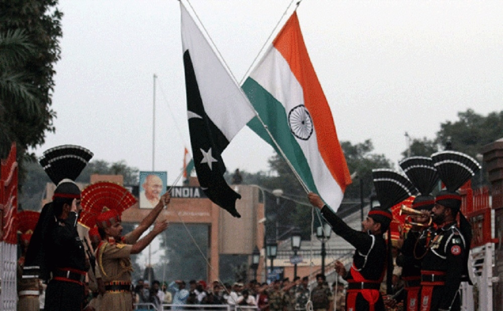 India, Pakistan exchange list of N-facilities