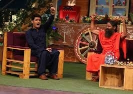 When Baba Ramdev got a marriage proposal