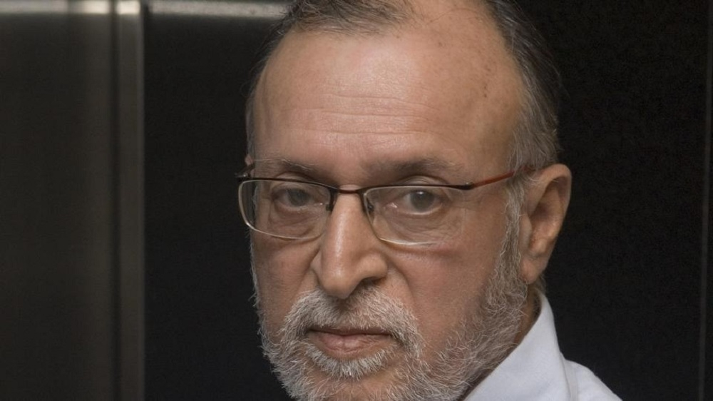 Fake twitter A/cs in Baijal's name appear, LG office orders action