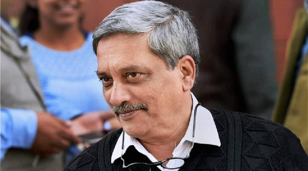 Even computer can select Service Chiefs if seniority is the only criteria: Parrikar
