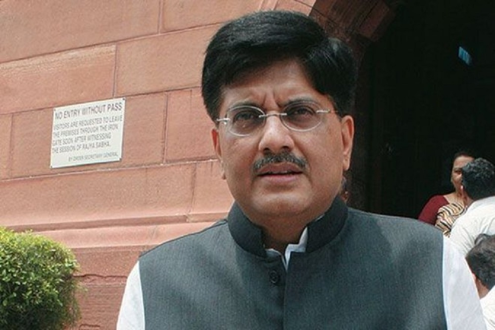 Govt to undertake safety audit of 418 mines: Goyal