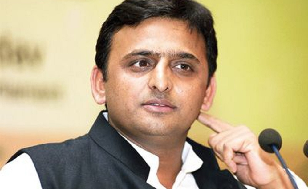 Now, Akhilesh claims 'cycle'