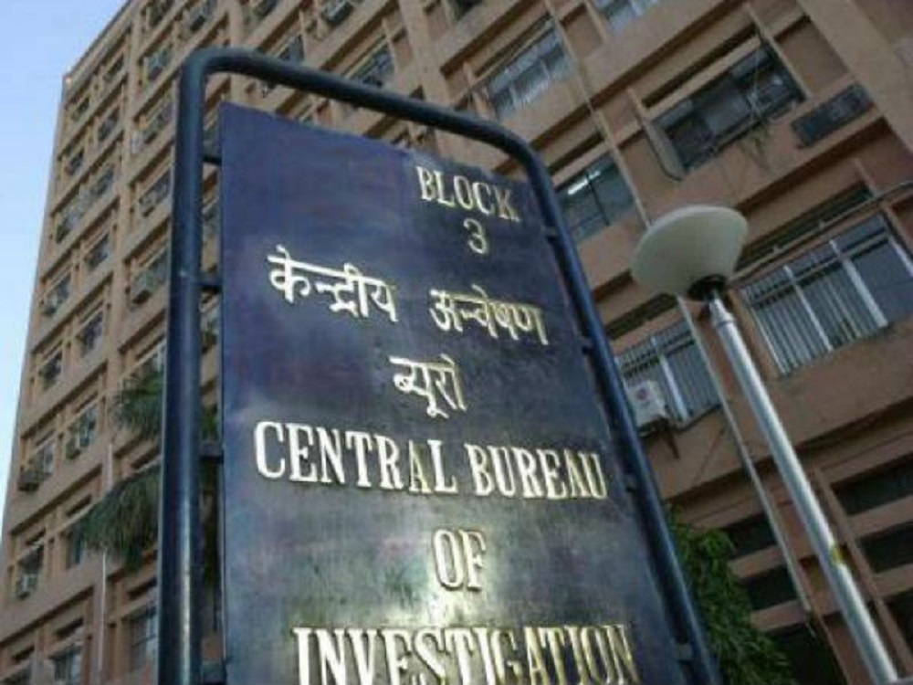 CBI court allows ED to bring Lodha to Chennai for questionin