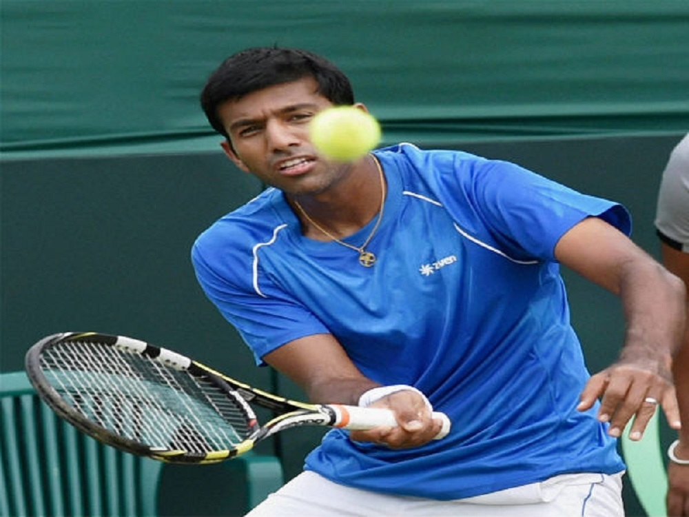Bopanna axing result of Davis Cup pullout vs Spain