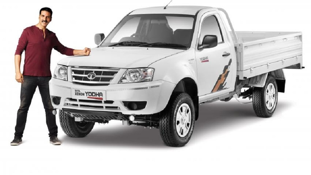Tata Motors launches new Xenon at Rs 6.05 lakh