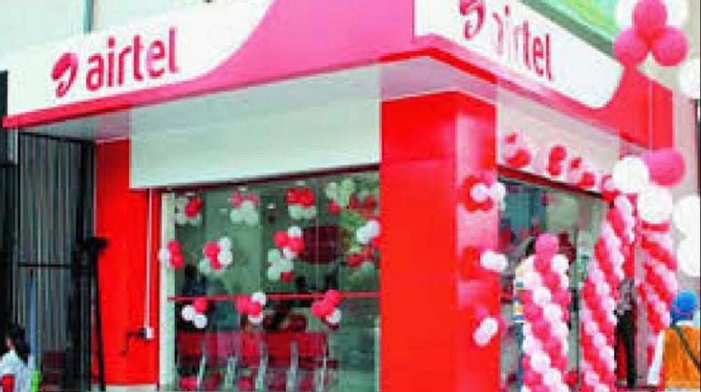 Tariff War: Airtel offers 3GB free 4G monthly data