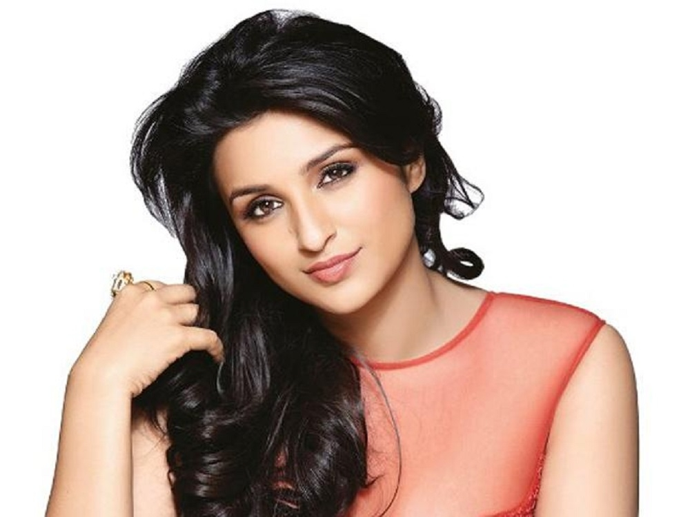 Parineeti Chopra: