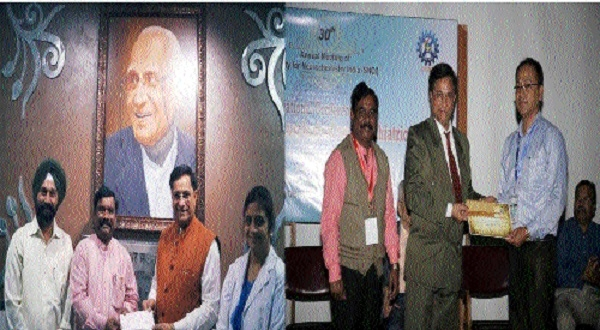 CIIMS, SNCI start Young Scientist award in memory of Dr G M Taori
