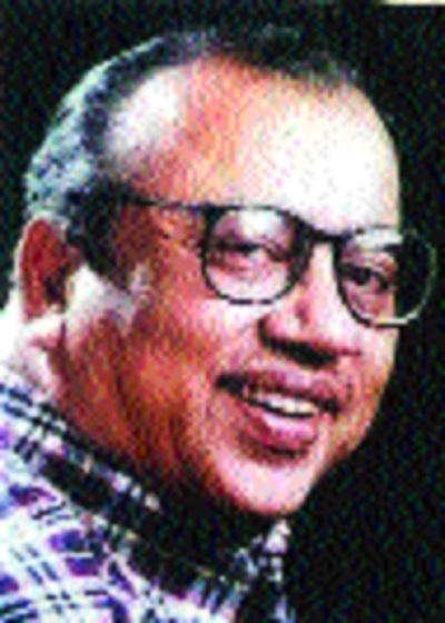 Hukumchand Narad Puraskar to Ajit Verma