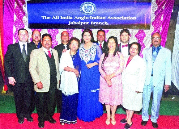 All India Anglo Indian Assn celebrates 2017