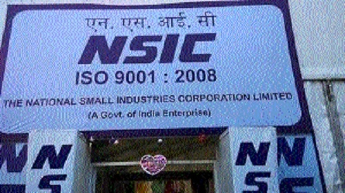 Industries not availing schemes run by NSIC