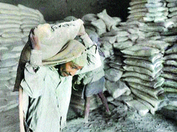 Demonetisation to hit growth of cement sector