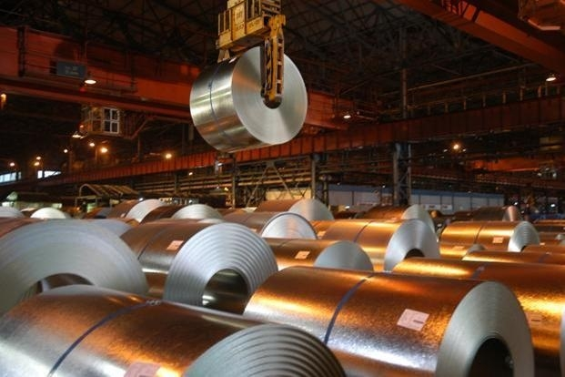 JSW Steel conducts raid on steel trader, seizes counterfeit products