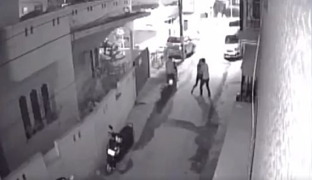 Another molestation shames B'luru, video goes viral