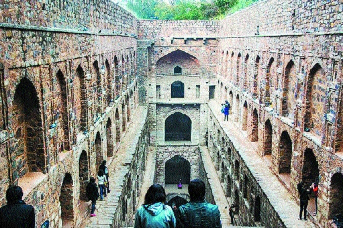 New calendar puts spotlight on Delhi's age-old baolis