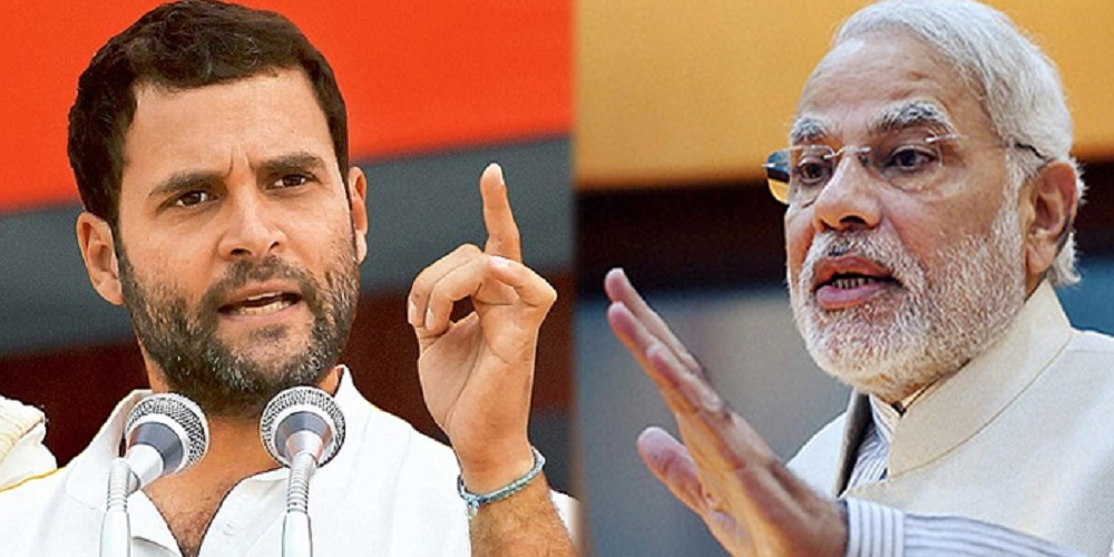 Rahul attacks PM on Sahara issue