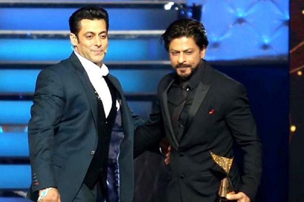 SRK's Bigg plans