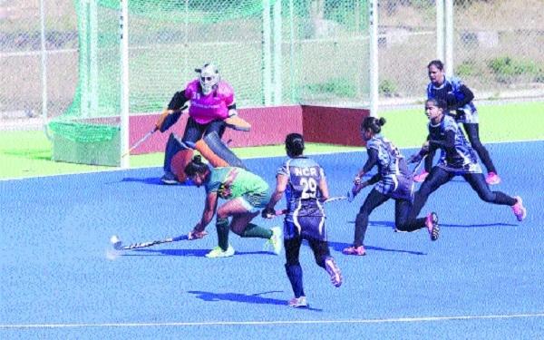 WR, SER Kolkata, RCF Kapurthala, CR Mumbai in semis