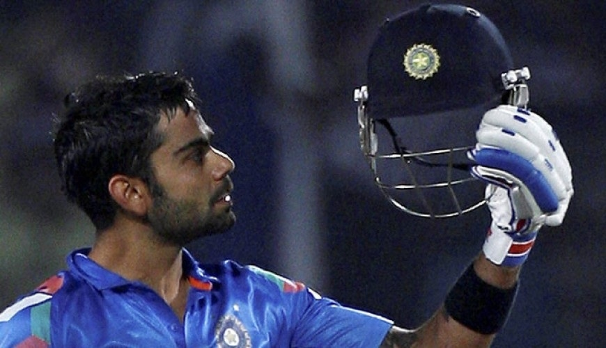 Virat takes charge; Yuvi, Nehra make comeback, Pant new face