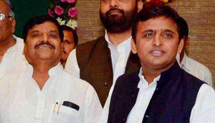 Patch-up efforts gain pace as Shivpal meets Akhilesh