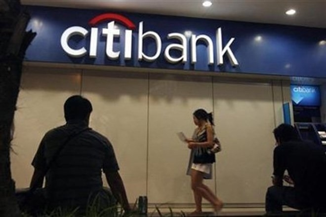 Citi India cuts lending rate by 0.7 per cent