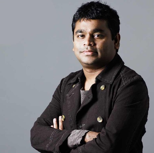 Rahman recreates his iconic track 'Urvashi'
