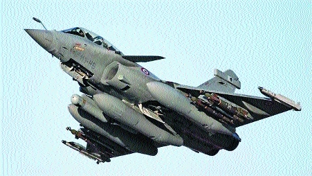 Hasimara to be 2nd home for Rafale fighters