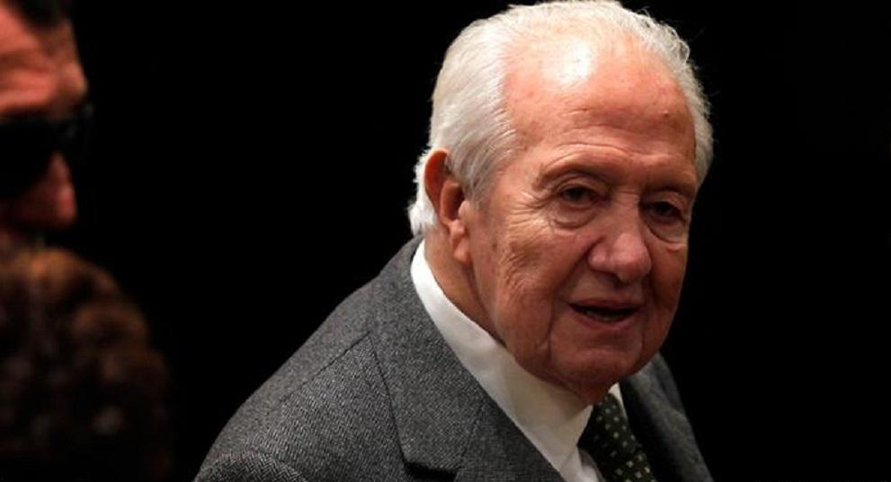 Portuguese ex-President Mario Soares passes away