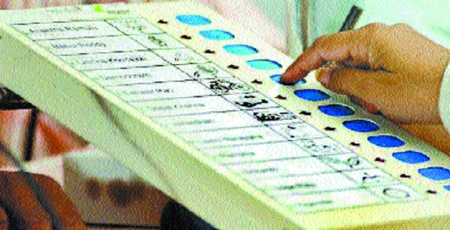 Polling for 11 mpl councils in Nagpur, Gondia distts today