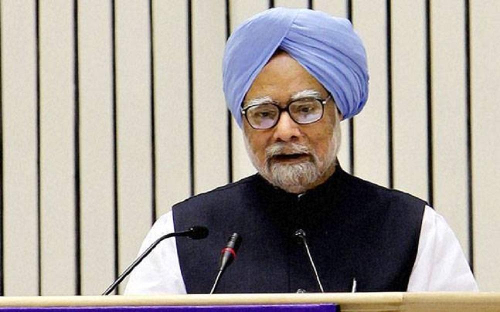 Manmohan Singh to release Cong Punjab manifesto today