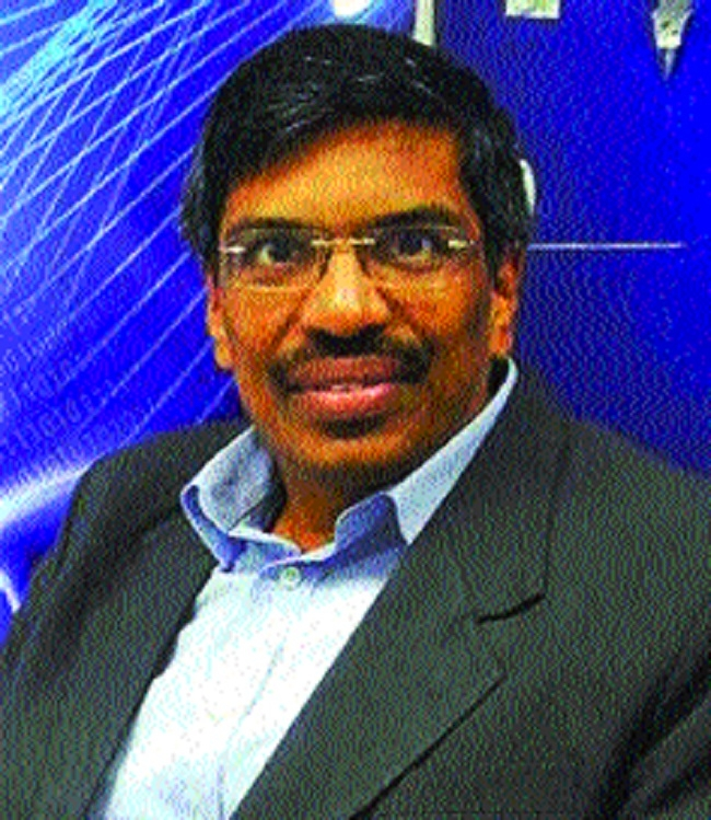 Prof Rajat Moona to be 1st Director of IIT Bhilai